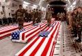 Iraq dead soldiers