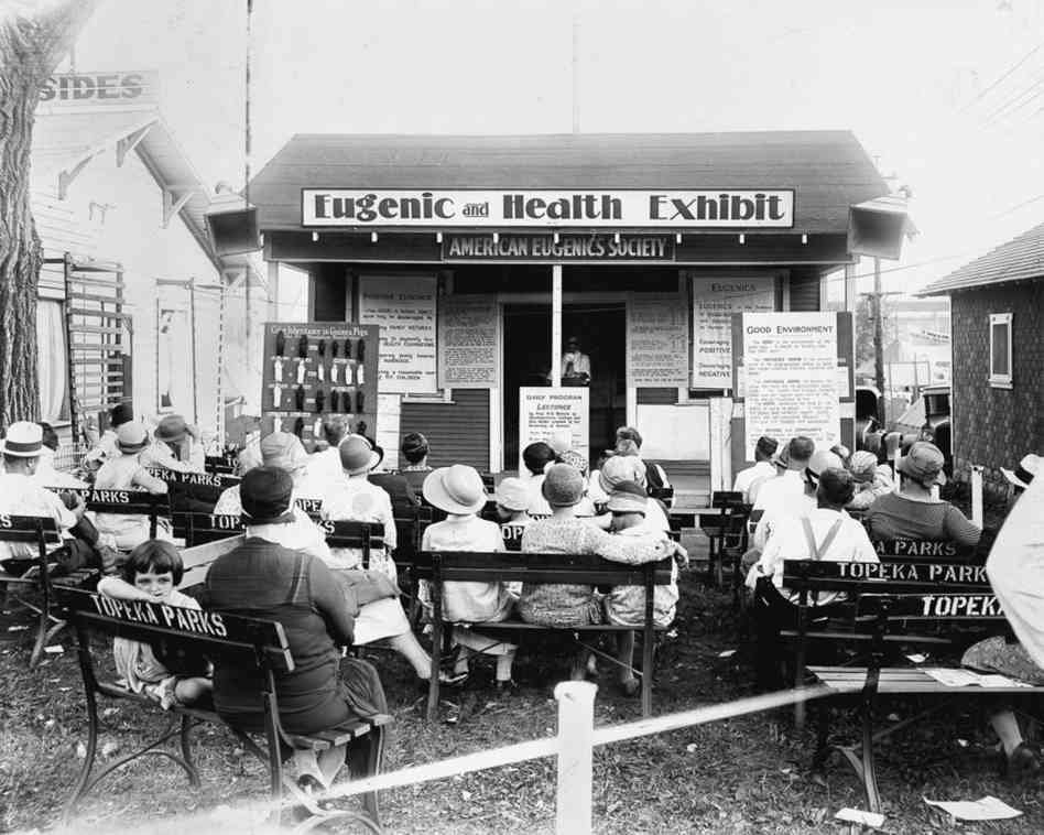 "eugenics movement essay Free essay: in the 1920s, a company in new york started a movement known as ""the eugenics movement"" the idea of eugenics was eventually picked up by."