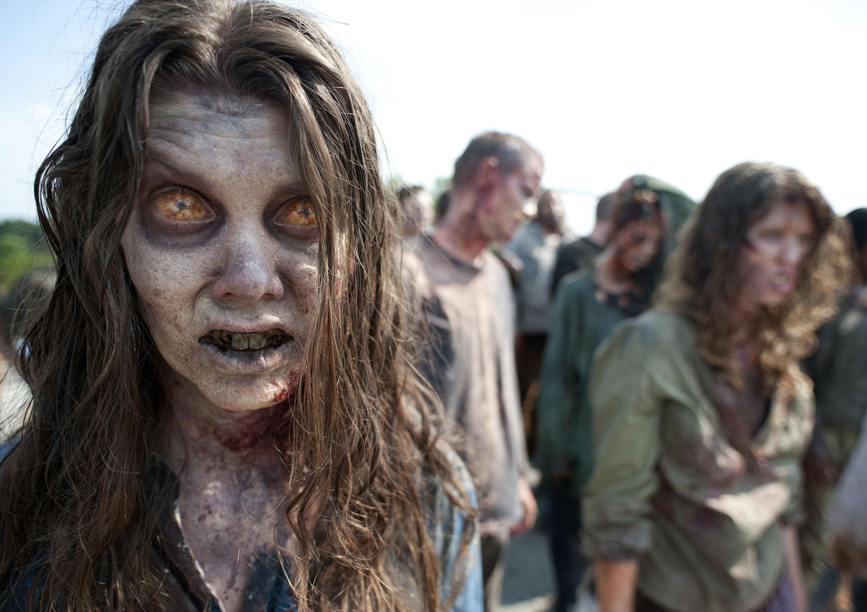 Camuflaje Zombie 07