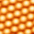 Silicium atomes