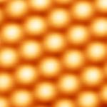 Silicium-atomes
