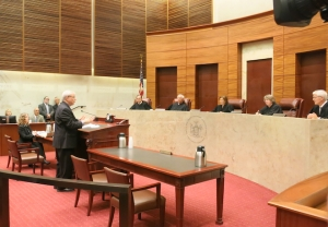 NhRP appellate hearing