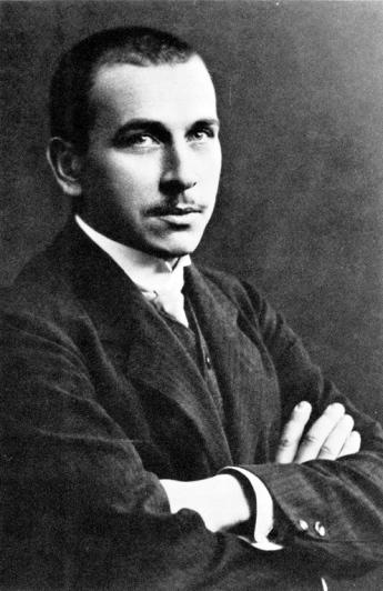 Alfred Wegener